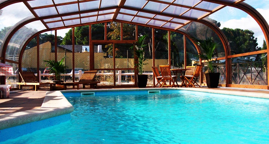 Piscinas la verana construcci n de piscinas for Guia mantenimiento piscinas